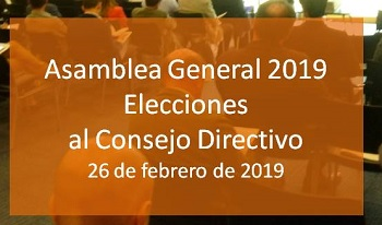 Asamblea General y Elecciones