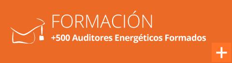 Formación Auditor Energético