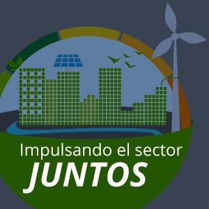 Apoyo al desarrollo del sector