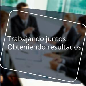 Participación en Grupos de Trabajo