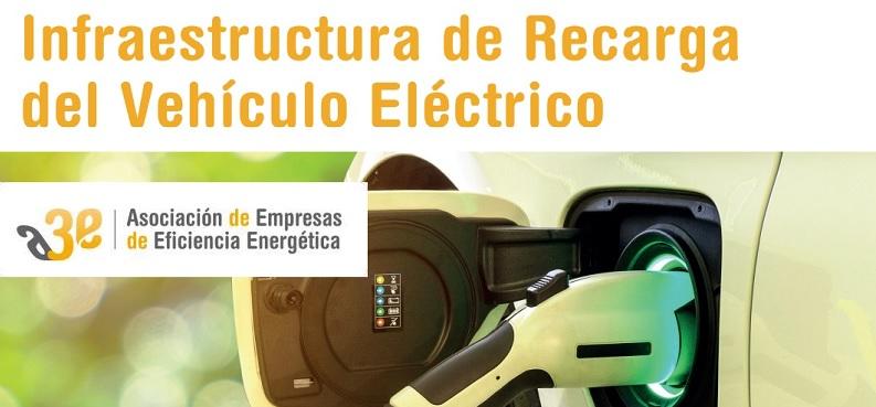 Documento A3e: Infraestructura de Recarga del Vehículo Eléctrico