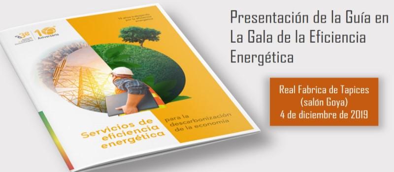 Presentación Guia de Servicios de Eficiencia Energética - 4 de diciembre