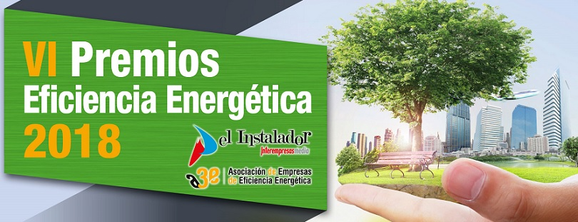 VI Premios Eficiencia Energética